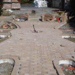 Jardines y accesos 3